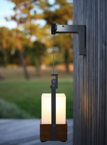 TradeWinds - moonsoon-' - Outdoor Wall Lamp