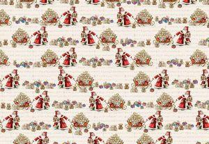 Tassotti - i doni di babbo natale - Gift Wrapping Paper