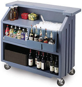Belson -  - Portable Bar