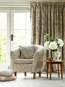 CLARKE & CLARKE - heritage - Furniture Fabric
