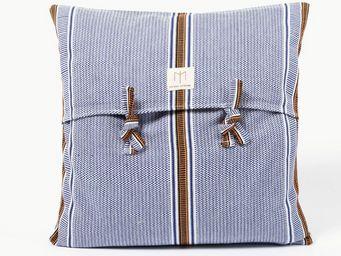 MAISON INTEGRE - lemini - Square Cushion