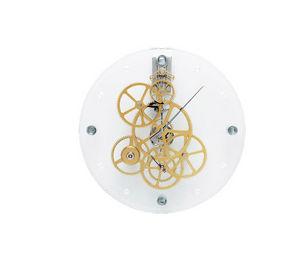 Teckell - presto-- - Wall Clock