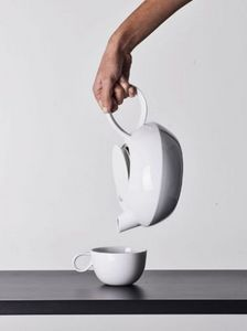 STEPHAN DIEZ - arita - Teapot