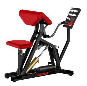 KEISER - air250 arm curl - Multipurpose Gym Equipment