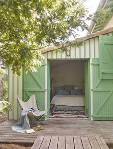DELPHINE CARRÈRE -  - Single Storey House