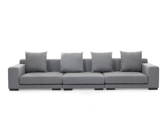 BELIANI - canapé réversible - 3 Seater Sofa