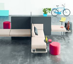 ANTONI AROLA - meet up - Visitor's Chair