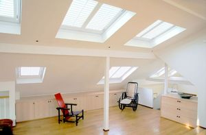 DECO SHUTTERS -  - Conservatory Blind