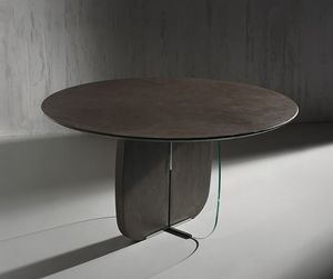 Acerbis Marco - giano - Round Diner Table