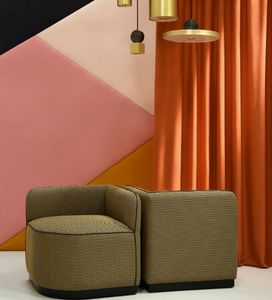 LELIEVRE -  - Furniture Fabric