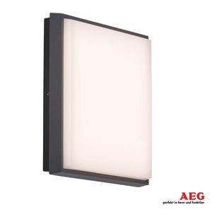 AEG -  - Outdoor Wall Lamp