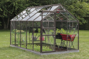 ACD SERRES - lily - Greenhouse