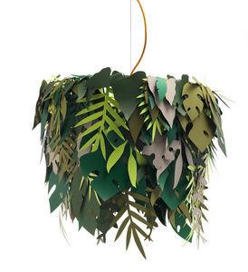 MARCANTONIO RAIMONDI MALERBA - amazzonio - Hanging Lamp