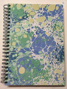 LEGATORIA LA CARTA -  - Spiral Notebook