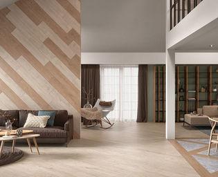 REVIGRES - -nordik - Wooden Floor