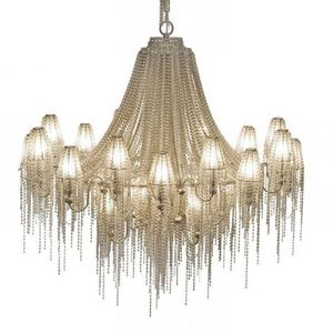 ALAN MIZRAHI LIGHTING - am2704 burlesque - Chandelier
