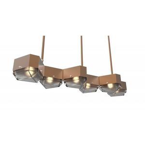 ALAN MIZRAHI LIGHTING - al0130 vega - Chandelier