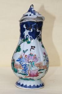 Antiquités d'YTHURBIDE -  - Carafe [antique]