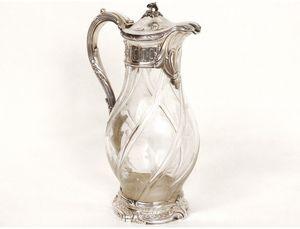 ANTIQUES DE LAVAL -  - Carafe [antique]