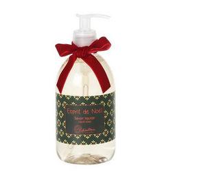 Lothantique - esprit de noël - Liquid Soap