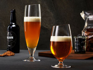EVA SOLO - 2 verres - Beer Glass