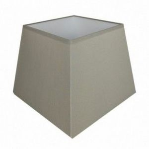 abat jours Shop -  - Square Lampshade