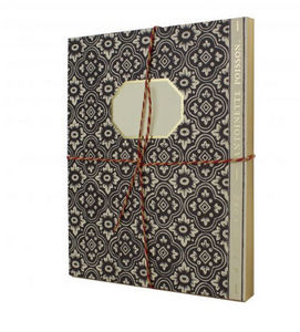 ANTOINETTE POISSON - renaissance - Notebook