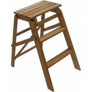 Levi E. -  - Step Ladder