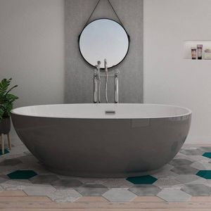 DISTRIBAIN -  - Freestanding Bathtub