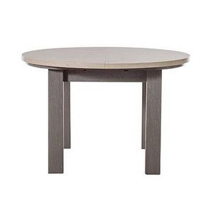 MAISON ET STYLES -  - Round Diner Table