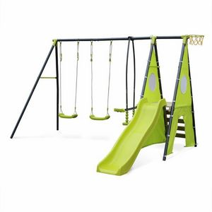 ALICE'S GARDEN -  - Outdoor Play Set