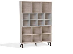 BELIANI -  - Bookcase