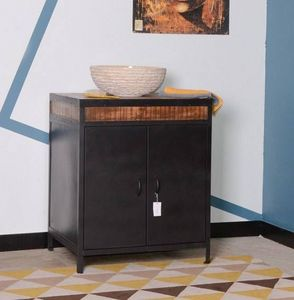MEUBLE HOUSE - etagère de salle de bains 1414855 - Bathroom Shelf