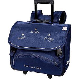 Oberthur -  - Trolley Backpack