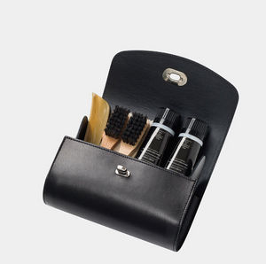 FAMACO PARIS -  - Shoe Polishing Kit