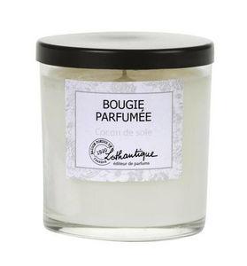 Lothantique - cocon de soie - Scented Candle