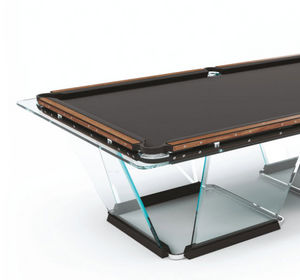 Teckell - t1.3 wood - Billiard