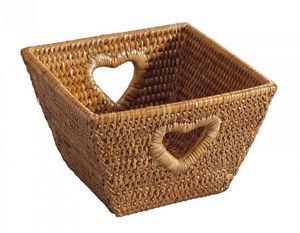 ROTIN ET OSIER - benjamin - Bread Basket