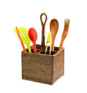 ROTIN ET OSIER - kami - Cutlery Tray