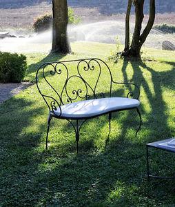 Unopiù - aurora - Garden Bench