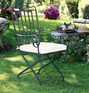 Unopiù - toscana - Garden Chair