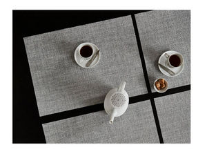 CHILEWICH - boucle rectangle - Placemat