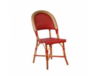 GROCK CAFE - anémone - Garden Dining Chair