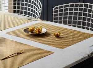 CHILEWICH - basketweave -- - Placemat
