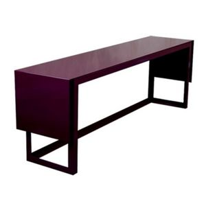 Anegil - banc - Bench