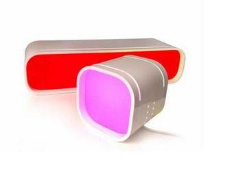 Archizip Light -  - Decorative Illuminated Object