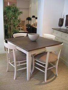 Coup De Soleil - rialto - Square Dining Table