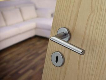 Door Shop - stockholm - marque hoppe - Complete Door Handle Kit