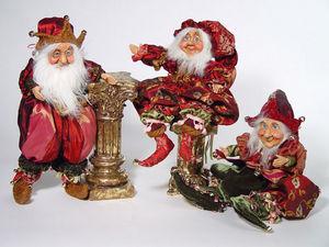 Goodwill -  - Santa Claus