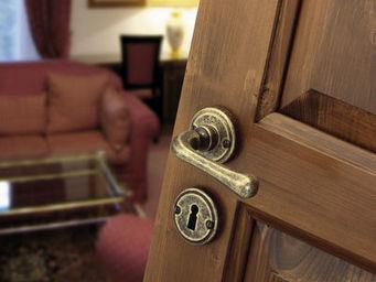 Door Shop - valencia - marque hoppe - Complete Door Handle Kit